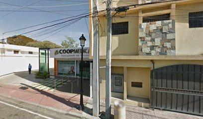 Cooperativa Medica de Santiago