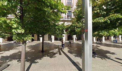 Grupo Norte Soluciones de RR.HH. Zaragoza, Empresa de trabajo temporal en Zaragoza