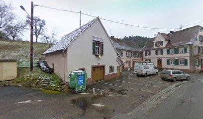 photo du restaurant Fischer Jean-François
