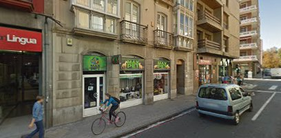 clínica ginecológica florida 6 en Vitoria-Gasteiz