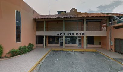 Action Gym