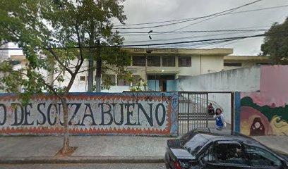 Desentupidora próximo Escola Estadual Professor Sebastião de Souza Bueno