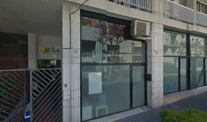 Apartamentos América Barcelona