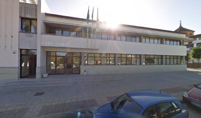 Municipality of San José del Valle