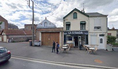 photo du resaurant Brasserie le Troquet