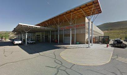 Tool & Truck Rental Center at The Home Depot logo